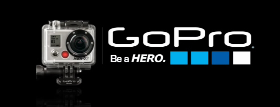 GoPro Hero3 Black Edition-image