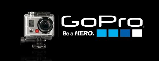 GoPro Hero3 Black Edition-image