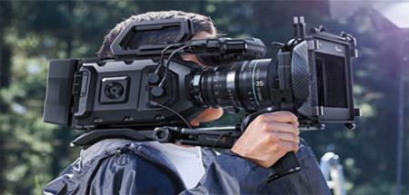 Ursa Mini 4K-image