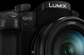 Panasonic GH5-image